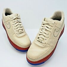Nike Air Force 1 XXV Supreme Philly Sneaker Stadium Air Mens Size 13 316077-221