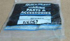 816069 Mercury QuickSilver Shifter Yoke NEW