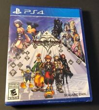 Kingdom Hearts HD 2.8 [ Final Chapter Prologue ] (PS4) NEW
