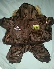 Puppy jacket, XS