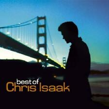 CHRIS ISAAK - BEST OF CHRIS ISAAK USED - VERY GOOD CD