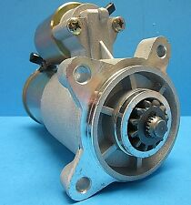 Starter Motor Replaces Ford Motorcraft OEM# SA873 USA 1.4KW