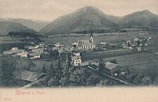 AK aus Kössen, Tirol    (E10)
