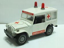Fiat Campagnola Ambulanza Giodi 1/25