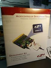 Micro Controller IDE Kit - Silicon Labs Supercharged C8051F340 MCU