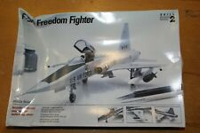 TESTORS 1:48 F-5A FREEDOM FIGHTER    521