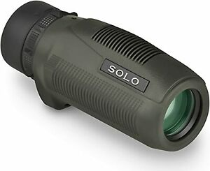 New Vortex Solo 10x25 Waterproof Monocular and Case *OFFICIAL UK STOCK*