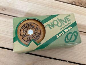 Original Vintage Tom Kuhn No Jive 3 In 1 Yo Yo Boxed. NIB