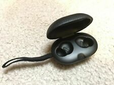 Bang & Olufsen Beoplay E8 Charging Case Only Replacement - (Black)