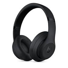 Beats by Dr Dre Studio3 Wireless Headphone - Matt Black free royal mail postage