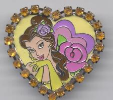 Beauty and the Beast Disney Pins/Buttons/Patches (1968-Now)
