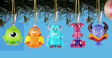 Decoration Xmas Ornament Decor Disney Monster University Sulley Mike Friends