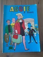 AGGIE à Paris n° 23 - TBEG - 2eme trimestre 1976