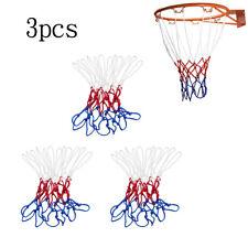 3x Pro Size Wall Mounted Basketball Hoop Ring Goal Net Rim Dunk Shooting Outdoor