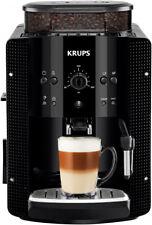 Krups EA 8108 Kaffeevollautomat 8 Tassen CappuccinoPlus Milchdüse