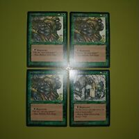 Gorilla Chieftain x4 Alliances 4x Playset Magic the Gathering MTG