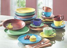 Creatable Geschirr- & Tafelservice-Komplettsets aus Porzellan