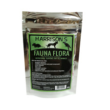 Bird Probiotic Fauna Flora 56g Avian Vitamin Supplement Reptile Mammal Sour Crop