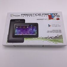 Visual Land Prestige Pro 7D BLUE 16GB Tablet Cortex-A9,1.6 GHz Dual Core,1GB