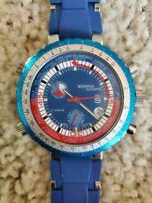 Sorna T21707 Automatic German Watch