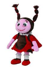 """Mila Russian Talking Plush Stuffed Toy Luntik Cartoon Sings Talks 8.4"""" Лунтик"""
