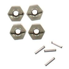Redcat Racing Wheel Hex Mount W/Pins(2*10) 4P Everest-10 180016