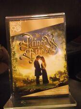 The Princess Bride Dvd * Mgm 90th Anniversary Edition * Brand New * Ships Free *