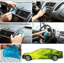 Cleaning Gel Putty Car Keyboard Console Laptop Computer PC Cleaner Dust