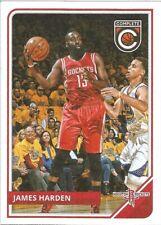 James Harden Panini Complete 2015/16 - NBA Basketball Card #129