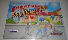 Futuras Estrellitas D Educación Preescolar Integrada por Sara Diaz/Gloria Zapata