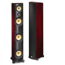 PSB Imagine T2 Speakers Pair Dark Cherry
