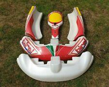 Birel - Freeline - Easykart Bodywork + Spare Bumper - Good Condition