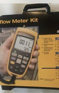Fluke 922 Airflow Meter Kit Brand New 🔥🔥