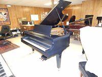 Baldwin F10 Semi Concert Grand Piano