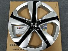 NEW GENUINE HONDA CIVIC 16 INCH WHEEL COVER HUB CAP 44733-TBA-A13 (ONE CAP)