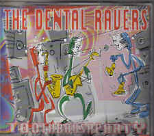 The Dental Ravers-Tootbrushparty cd maxi single