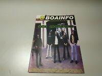 0220- REVISTA MUSICAL SEX MUSEUM  23 PAGINAS  BOAINFO Nº 9 MARZO 1996
