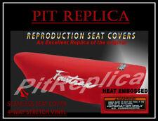 HONDA FOURTRAX TRX250R TRX 250 R 1986 1987 1988 1989 SEAT COVER [HOCLA]
