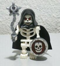 Skeleton Warrior 6 Fantasy Era 852272 7079 Castle LEGO® Minifigure Figure