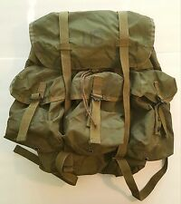 US Military Army Combat Field Pack Rucksack Alice Nylon Backpack LC-1 Medium