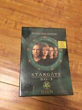 Stargate SG-1 Season 3 THREE BRAND NEW DVD
