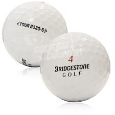 48 Bridgestone Tour B330-S AAA (3A) Used Golf Balls - FREE Shipping