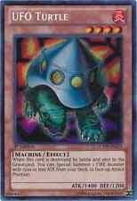 UFO Turtle (LCYW-EN233) - Secret Rare - Near Mint - 1st Edition