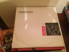 """SILENCERS - I SEE RED 12"""" MAXI INDIE POP"""