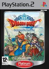 Dragon Quest: el Periplo del Rey Maldito (PS2), muy buen PlayStation 2, jugar