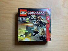 LEGO 8104 Exo-Force Sentry Retired & Rare Brand New in sealed box £0.99 NR