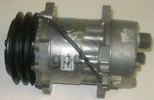 Global Parts Distributors 7511664 New Compressor And Clutch