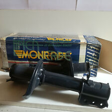 Par Amortiguador Trasero Mazda MX 6 Ford USA Monroe 11580 Per Ga2k28700a
