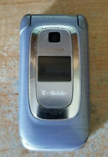 NOKIA 6086 T-mobile Flip GSM Cell Phone w/ Camera RM-260