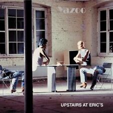 Yazoo - Upstairs at Erics [New CD] Rmst